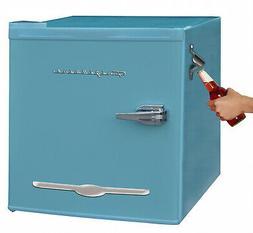 Frigidaire 1.6 cu. ft. Mini Fridge in Blue