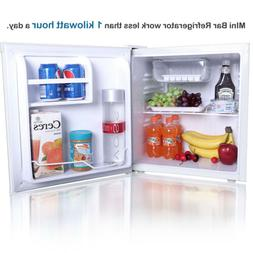 Northair 1.6Cu.Ft/46L/60CAN Small Beverage Refrigerator Camp