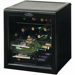 Danby 1.8 Cu.Ft. 17-Bottle Counter-Top Beverage Wine Cooler