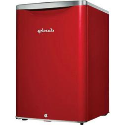 Danby 2.6 Cu.Ft. Compact Refrigerator - DAR026A2LDB