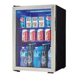 Danby 2.6 Cu. Ft. Free-Standing Beverage Center