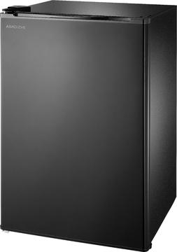 Insignia™ - 2.6 Cu. Ft. Mini Fridge - Black - NEW (Pickup