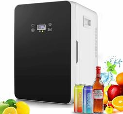 20Liter Mini Fridge Portable Electric Home Refrigerator Cool