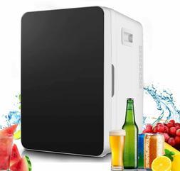 20L Mini Fridge Small Refrigerator Freezer Single Door Compa