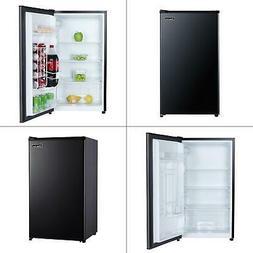 3.2 cu. ft. Mini Fridge Cooler with Freezerless Design Porta