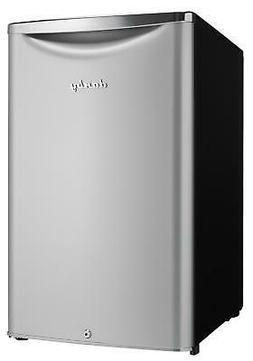 Danby 4.4 Cu Ft Mini All-Refrigerator DAR044A6DDB, Iridium S