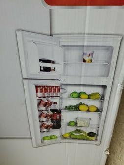 Magic Chef 4.5 Cu-Ft  Two Door Refrigerator