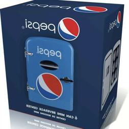 6 can 10 mini fridge refrigerator 120v
