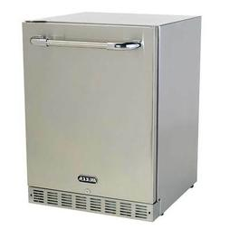 Bull 24-inch 5.6 Cu. Ft. Premium Outdoor Rated Compact Refri