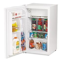 Avanti AVARM3306W 3.3 Cu. Ft. Refrigerator with Chiller Comp