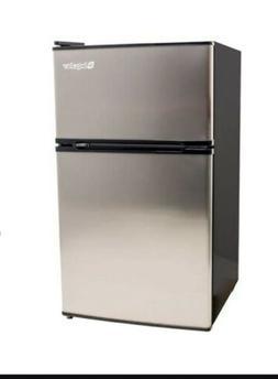 BRAND NEW  EdgeStar 19 Inch Wide 3.1 Cubic mini fridge freez