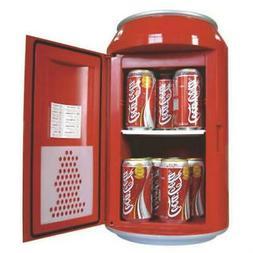 Koolatron CC10 Coke Can Collector's Cooler