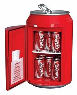 KOOLATRON CC10 The Koolatron Coca-cola Can Fridge, Can Coole