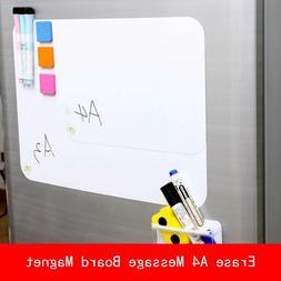 Certification SGS A4 21*30cm Soft Fridge Magnets Flexible Mi