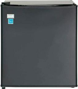 Compact Refrigerator 1.7 Cubic Feet Mini Fridge Auto Defrost