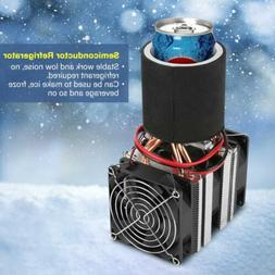 Cooling System DIY 12V Electronic Semiconductor Refrigerator