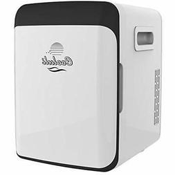 Cooluli Classic Small Appliances 10-liter Compact Cooler/War