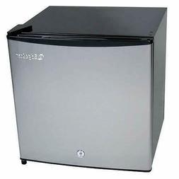EdgeStar CRF150SS-1 1.1 Cu. Ft. Convertible Refrigerator or
