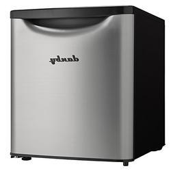 Danby DAR017A3BSLDB Contemporary Classic All Refrigerator, S