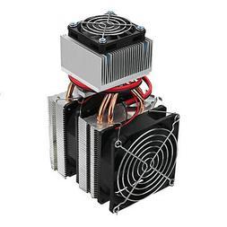 DIY XD-2088 12V Mini Electronic Single Cooling Equipment Sma