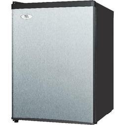 Energy Star Single Door Adjustable thermostat 2.4 Cu Ft Mini