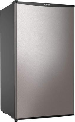 homelabs mini fridge 3 3 cubic ft