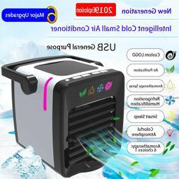 hua20_7-New USB Charging Mini Portable Air Conditioning Fan