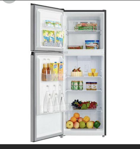 Emerson 10.1-Cu.-Ft. 2-Door Refrigerator