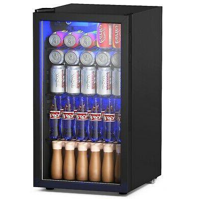Best Mini Fridge Small Refrigerator Freezer Compact Counter