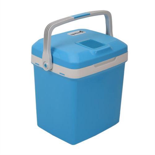 ZOKOP 26L Portable Mini Fridge Ultra-large Cooler and Warmer
