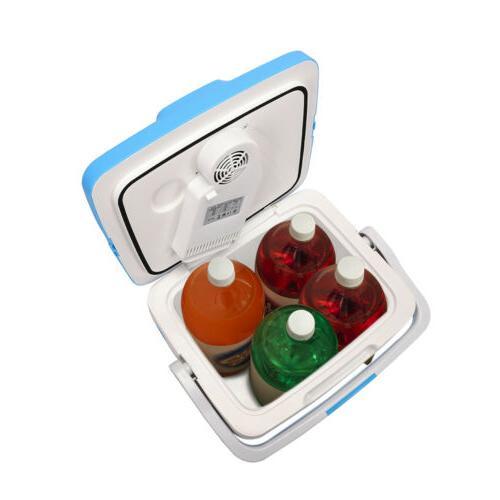 Mini Portable Cooler Warmer Electric Small