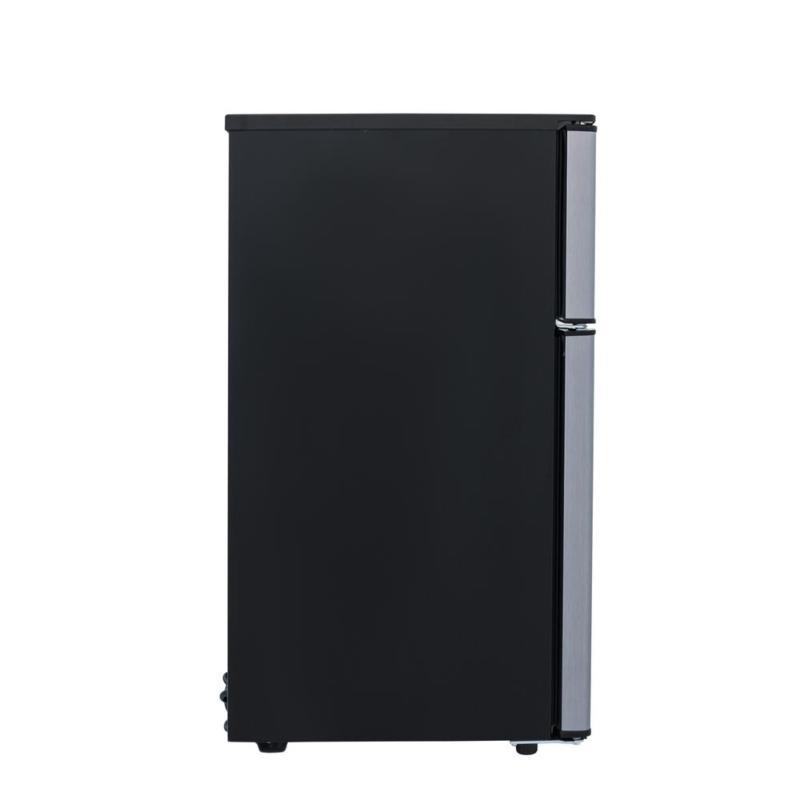 3.1 Ft Mini Fridge Freezer Compact Office