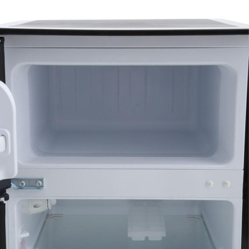 3.1 Cu Mini Freezer Compact Refrigerator Office