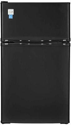 Avanti 3.1 Cu. Ft. Two Door Counterhigh Compact Refrigerator
