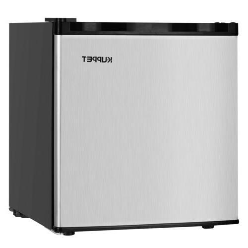 Compact Mini Freezer Upright Fridge  Small Refrigerator Stai