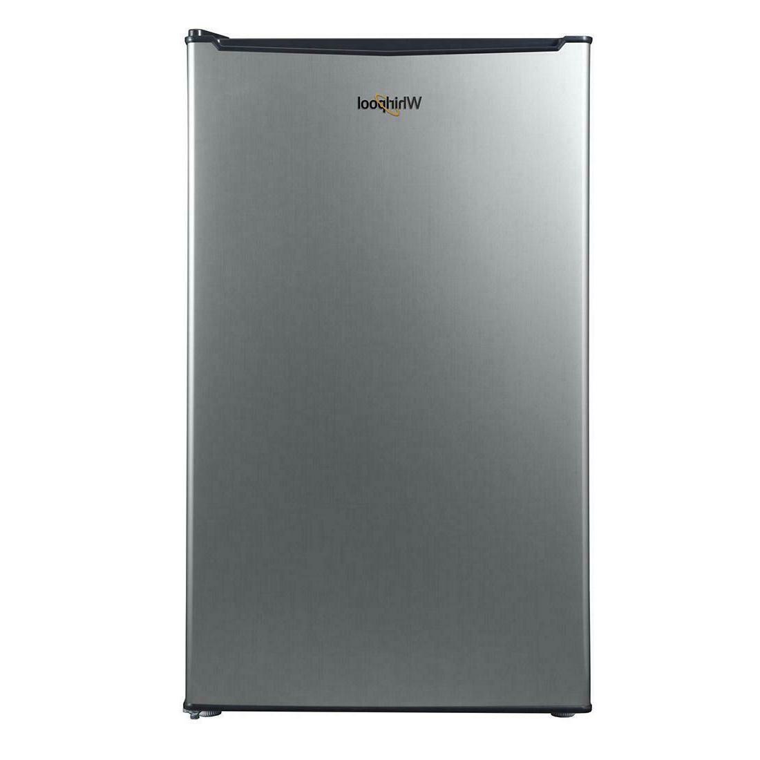 Whirlpool Compact Freezer Refrigerator
