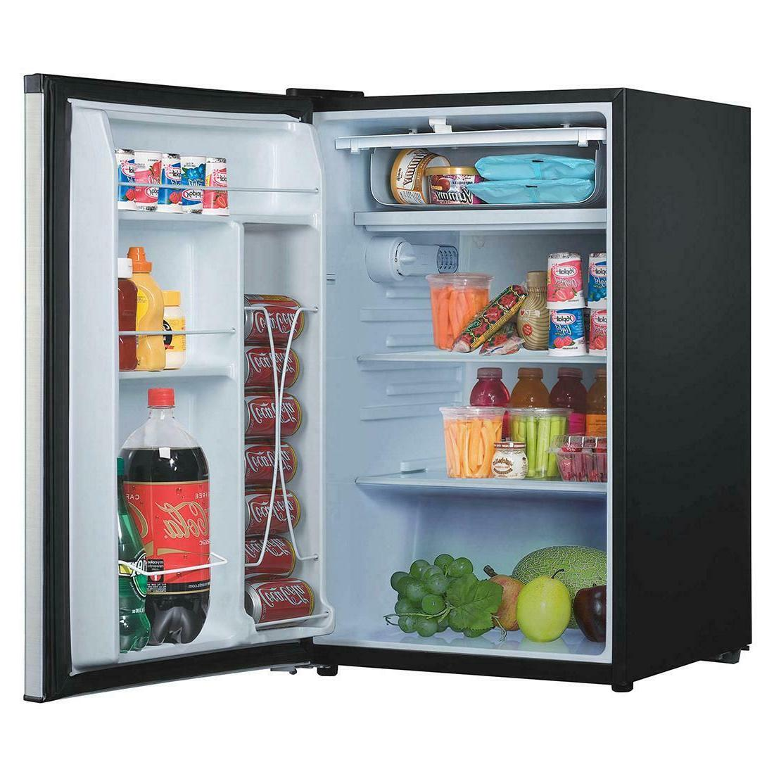 Whirlpool 4.3 Compact Mini Refrigerator