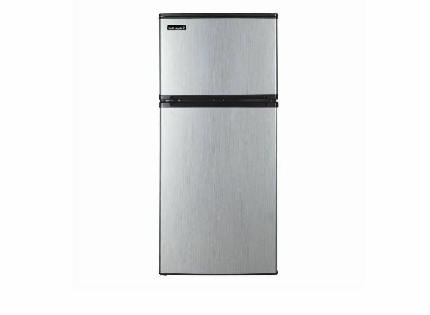 4 3 cu ft mini fridge freezer