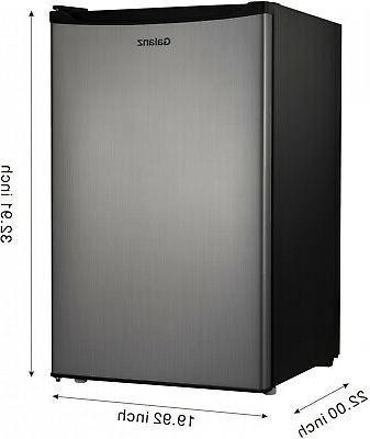 Mini Fridge Freezer Cu Single Door