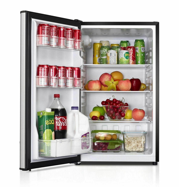 Hamilton Beach Black Fridge Refrigerator
