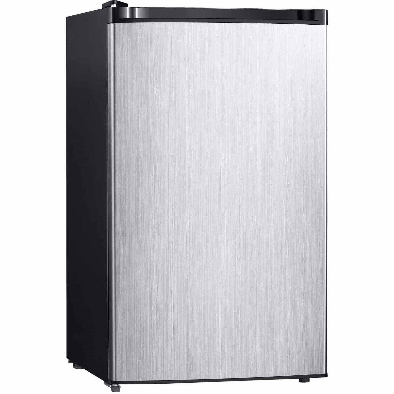 4 4 cu ft free standing compact