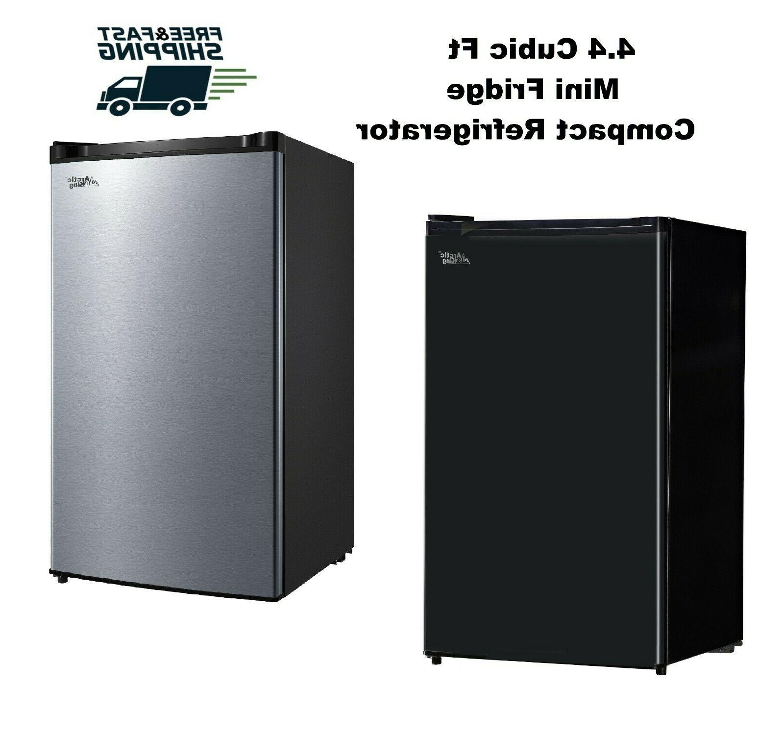 4 4 cu ft mini fridge one