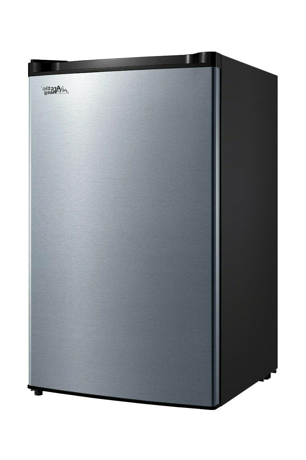 4.4 Fridge Small Compact with Chiller