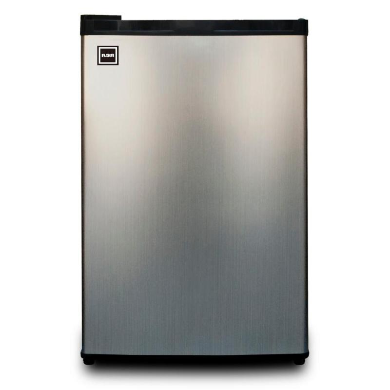 4 5 cu ft mini fridge in