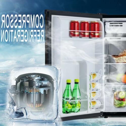 4.6 Compact Freezer Home