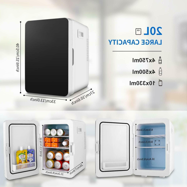 Large Capacity Refrigerator 60W Low