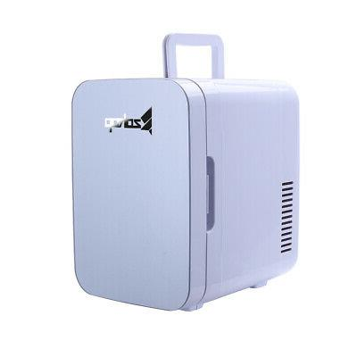 6L Cooler Warmer Car Home Portable System