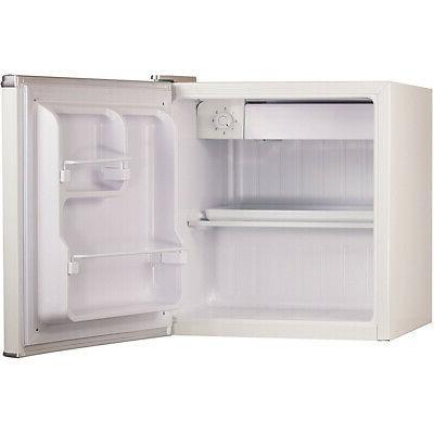 Black Decker Refrigerator Single Door Fridge