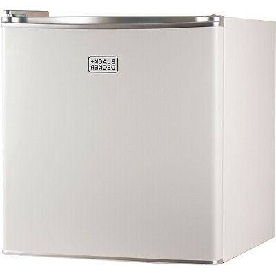 black and decker compact refrigerator energy star