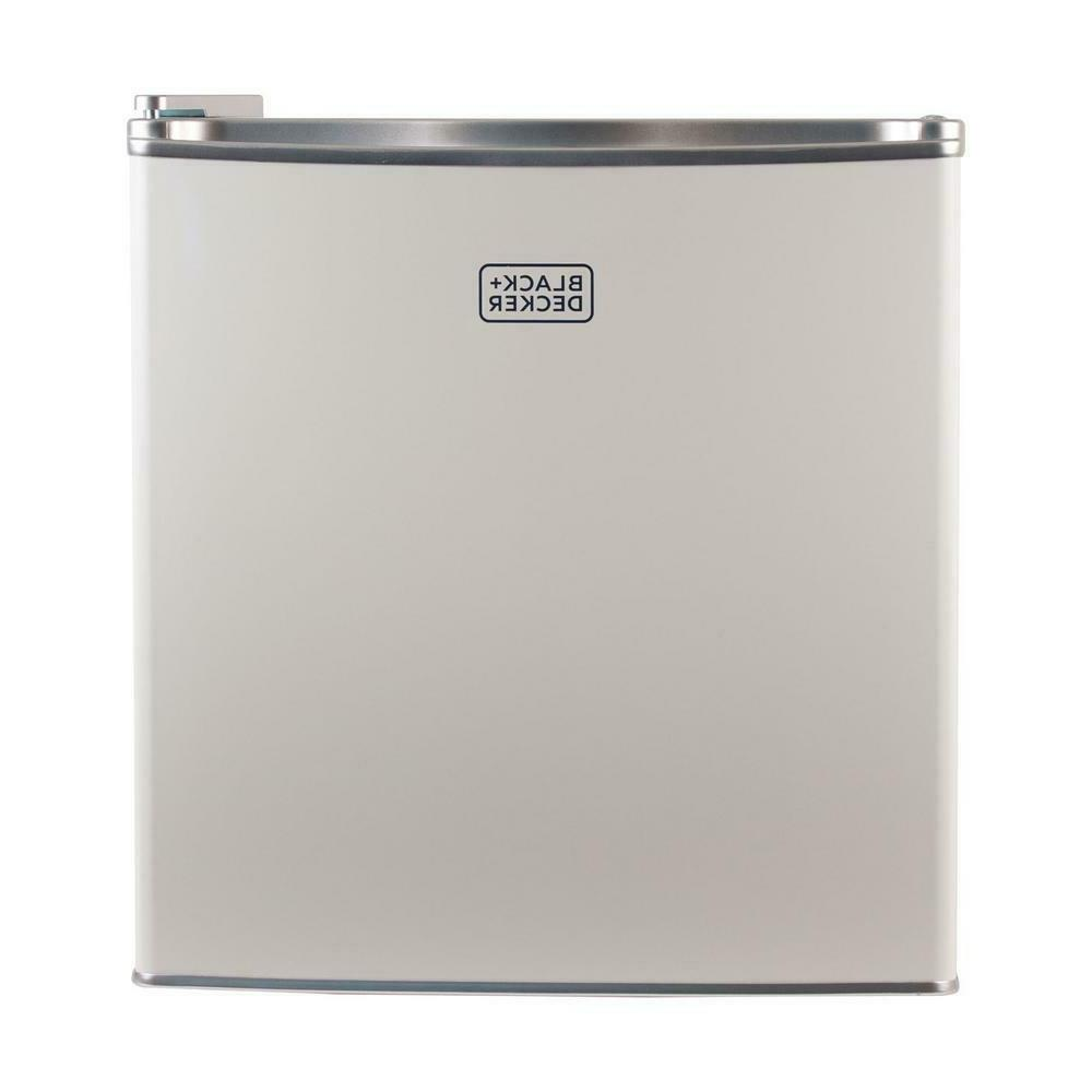black decker compact refrigerator bcrk17w 1 7